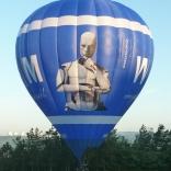 balon v.č. 1037