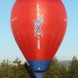 balon v.č. 1038