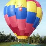balon v.č. 1039