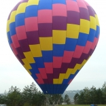balon v.č. 1041