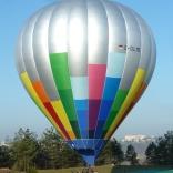 balon v.č. 1043