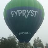 balon v.č. 1046