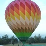 balon v.č. 1047