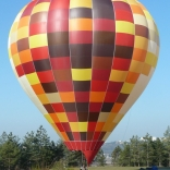 balon v.č. 1048