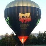 balon v.č. 1050