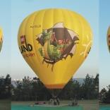 balon v.č. 1057