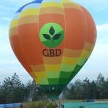 balon v.č. 1058