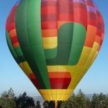 balon v.č. 1061