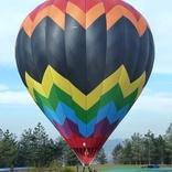 balon v.č. 1062
