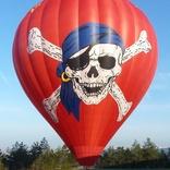 balon v.č. 1064