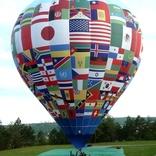 balon v.č. 1065