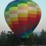 balon v.č. 1069