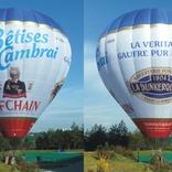 balon v.č. 1072