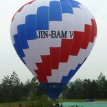 balon v.č. 1073