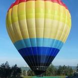 balon v.č. 1075