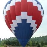 balon v.č. 1077