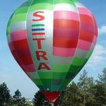 balon v.č. 1081