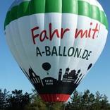 balon v.č. 1082