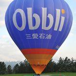 balon v.č. 1086