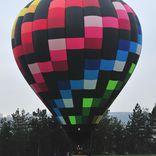 balon v.č. 1096