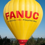 balon v.č. 1101
