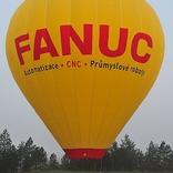 balon v.č. 1102