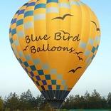 balon v.č. 1103