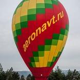 balon v.č. 1104