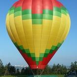 balon v.č. 1105
