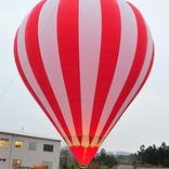 balon v.č. 1106