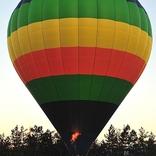 balon v.č. 1107