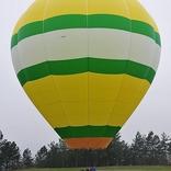 balon v.č. 1108
