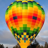 balon v.č. 1109