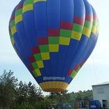 balon v.č. 1112