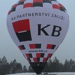 balon v.č. 1114