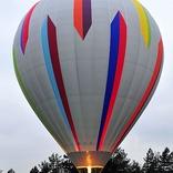 balon v.č. 1115