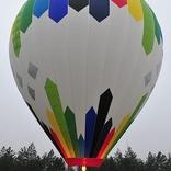 balon v.č. 1116