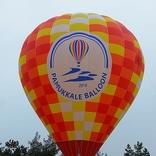 balon v.č. 1118
