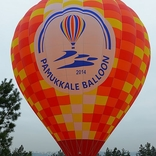 balon v.č. 1119