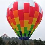 balon v.č. 1120
