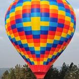 balon v.č. 1122