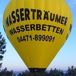 balon v.č. 1125