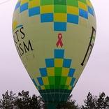 balon v.č. 1130