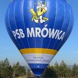 balon v.č. 1132