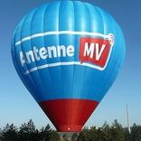 balon v.č. 1134