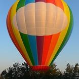 balon v.č. 1135