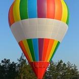 balon v.č. 1136