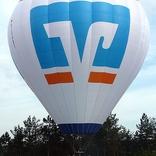 balon v.č. 1145
