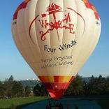 balon v.č. 1147