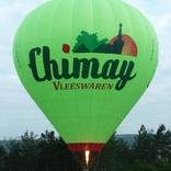 balon v.č. 1151